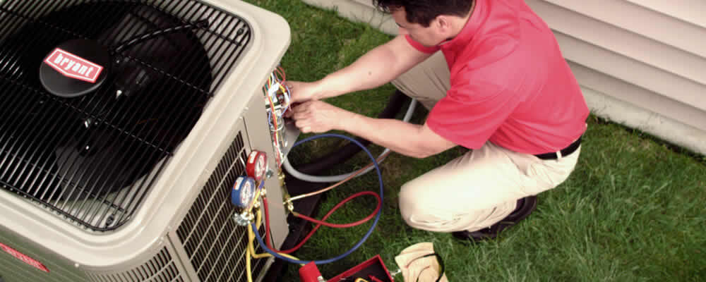 Cheap HVAC Services in Overland Park KS