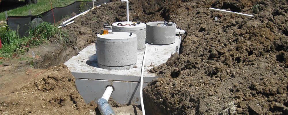 Quality Septic Repair in Overland Park KS